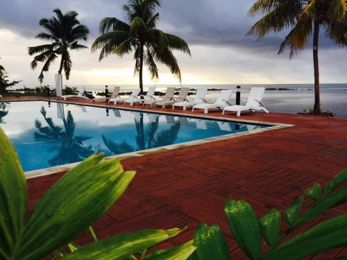 Фото отеля The St Therese Samoa Retreat & Accommodation