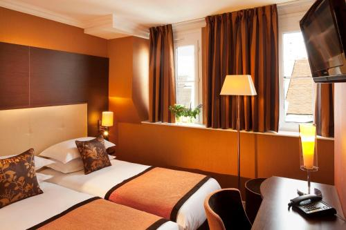 Hotel Saint Honore photo 2