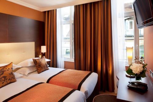 Hotel Saint Honore photo 3