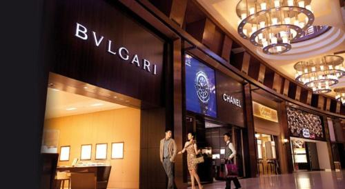 8 Sentosa Gateway, Resorts World Sentosa, Singapore 098 269.