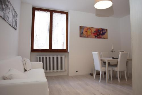 Hotel Trento Apartments Civica