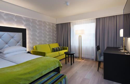 Thon Hotel Oslofjord - Photo 4 of 35