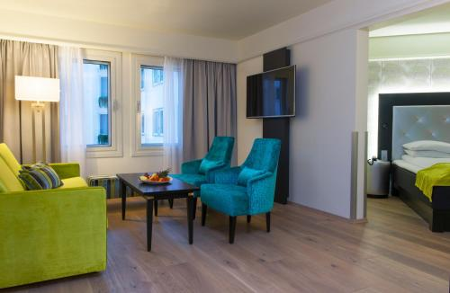Thon Hotel Oslofjord - Photo 5 of 35