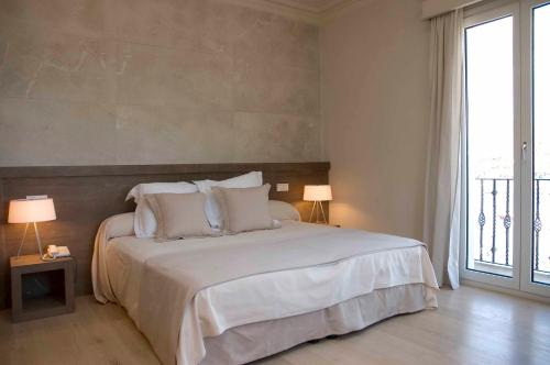 Superior Double Room with Sea View Hotel Villa Italia 20
