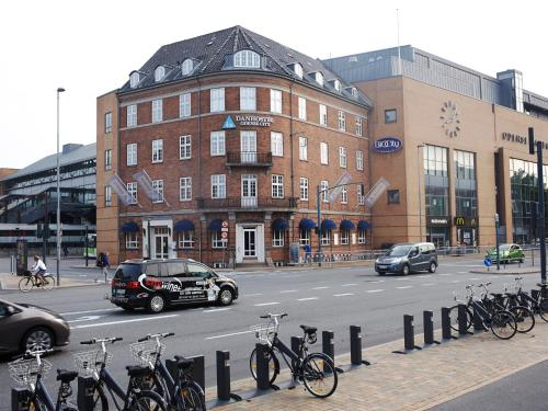 Danhostel Odense City, Pension in Odense
