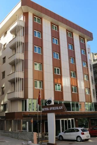 Ankara Evkuran Hotel coupon