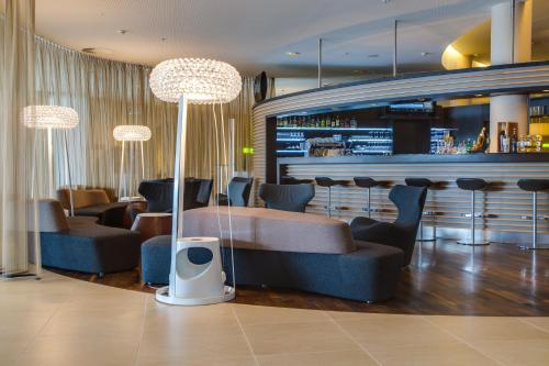 Radisson Blu Hotel, Hamburg Airport photo 22