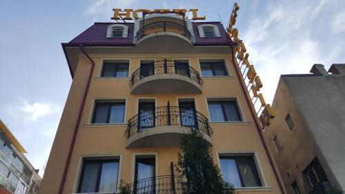 Accommodation in Harghita Mădăraş