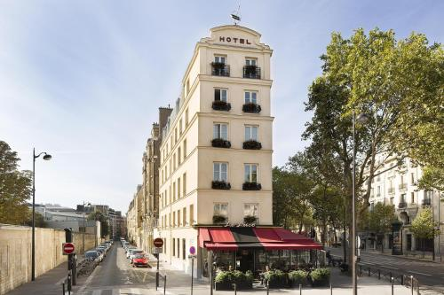 Hotel Observatoire Luxembourg photo 12