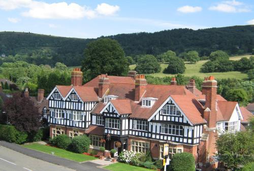 Colwall, Malvern, Worcestershire, WR13 6QG, England.
