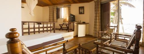HotelLa Brazzerade