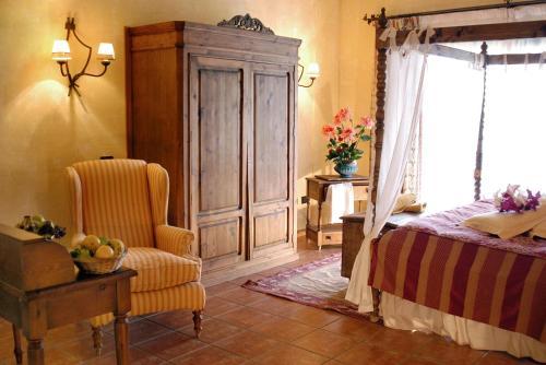 Hotel Las Tirajanas 房间的照片