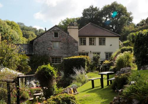 The Bickley Mill - Newton Abbot