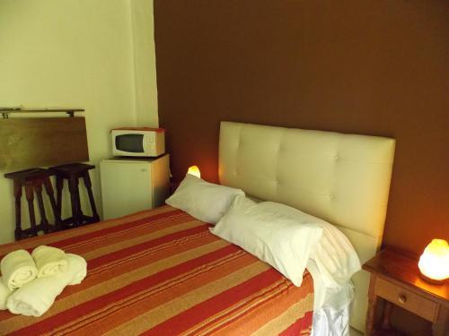 Фото отеля Aires de Mar