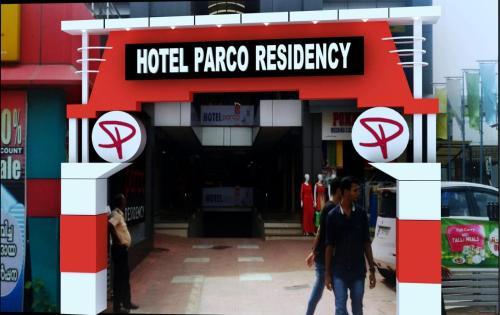 . Parco Residency