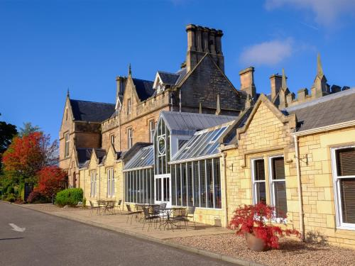 Accommodation in Falkirk