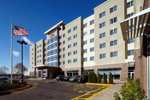 Hotel Residence Inn By Marriott Secaucus Meadowlands thumb-3