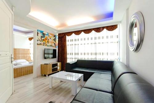 Izmir Akra Home & Residence yol tarifi