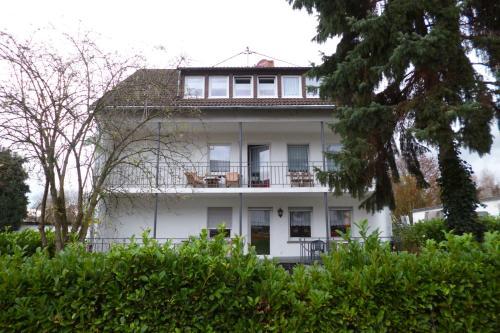 . Gästehaus Koblenz