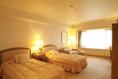 Hotel de Premiere Minowa - Inawashiro