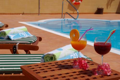 . Hotel Rural El Navío - Adults Only