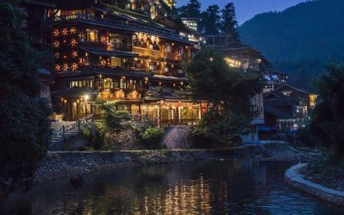 . Xijiang Story Holiday Hotel