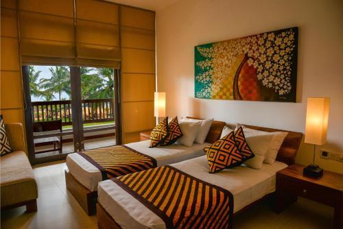 Fotos de quarto de Goldi Sands Hotel