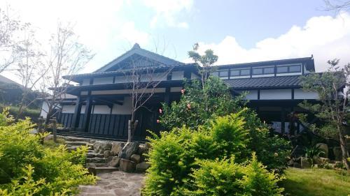 繩文之宿蔓藤酒店 Jomon no Yado Manten