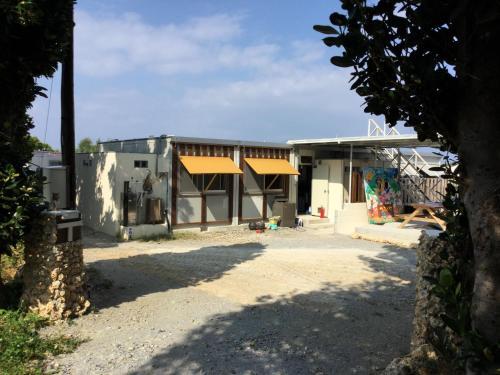 瀨底島卡福村旅館 Sesoko Island Guest House Kafuu Village