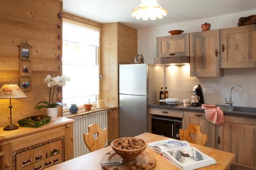 Appartement Zian - Apartment - Lullin