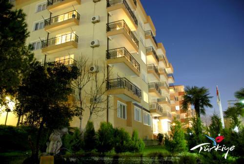 Bursa Vip Apart Hotel indirim kuponu