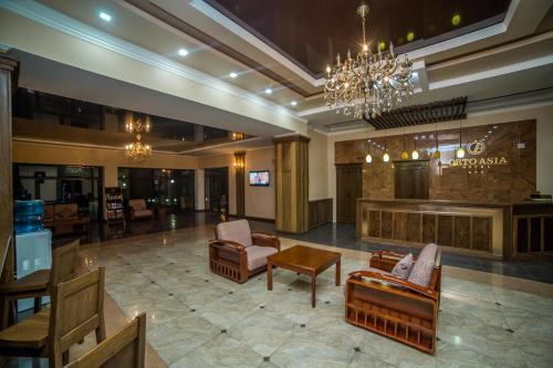Фото отеля Hotel Orto Asia