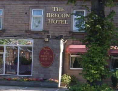 Brecon Hotel Sheffield Rotherham - Photo 8 of 70