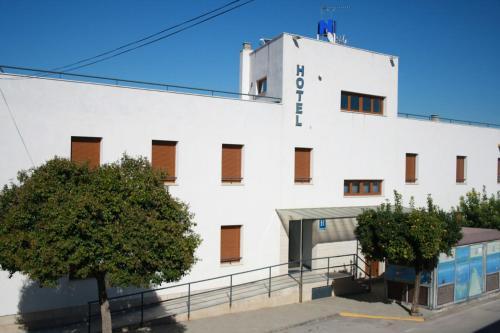 . Hotel Albanta