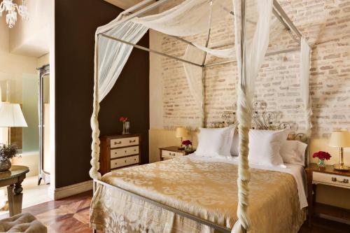 Habitación Premium  Hotel Casa 1800 Sevilla 25
