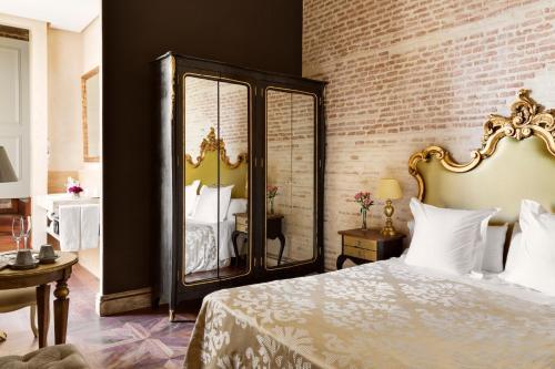 Habitación Premium  Hotel Casa 1800 Sevilla 12
