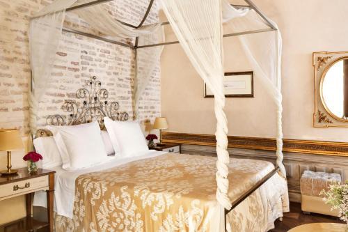 Habitación Premium  Hotel Casa 1800 Sevilla 26