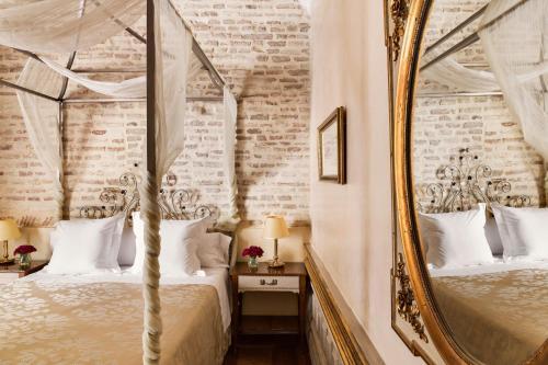 Habitación Premium  Hotel Casa 1800 Sevilla 15
