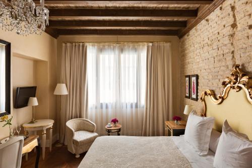 Habitación Premium  Hotel Casa 1800 Sevilla 10