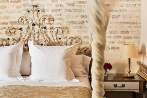 Habitación Premium  Hotel Casa 1800 Sevilla 27