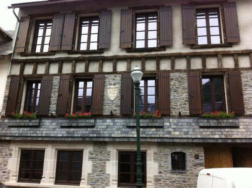 Au Chant Des Marmites - Accommodation - Saint-Lary Soulan