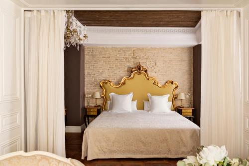 Junior Suite mit Whirlpool Hotel Casa 1800 Sevilla 13
