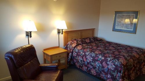 Travelers Lodge Marshall - Marshall, MN 56258