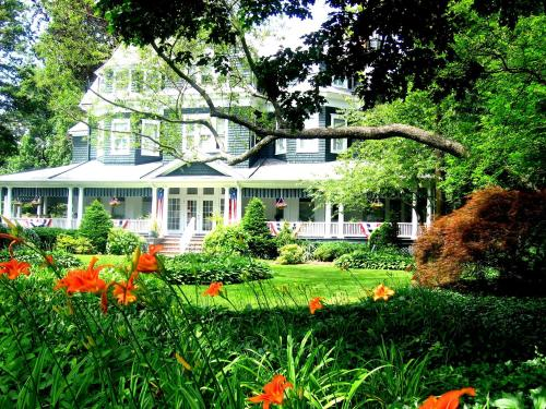 Accommodation in New Jersey