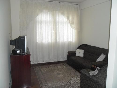 . Apartamento Frente Parque Das Aguas