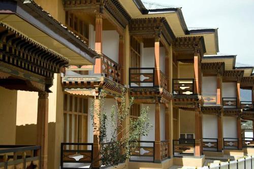 Tenzinling Resort