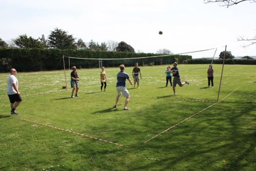 Jersey Accommodation and Activity Centre picture 1 of 30