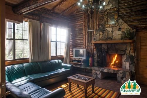 Bosques De Monterreal In Arteaga Mexico 40 Reviews Price From 165 Planet Of Hotels