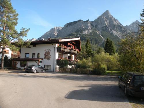 Tyrol Appartements Ehrwald