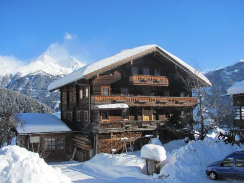 Lampeterhof Matrei in Osttirol